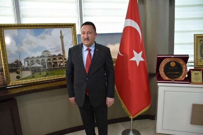 Bağlar Belediye Başkanı Beyoğlu'dan doğalgaz müjdesine ilişkin açıklama