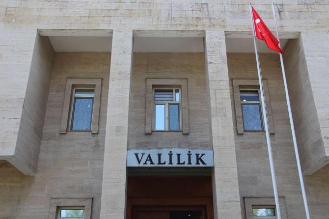 Diyarbakır'da kamu binalarına HES kodu ile girilecek