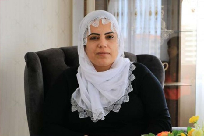 HDP'li Remziye Tosun'a hapis cezası