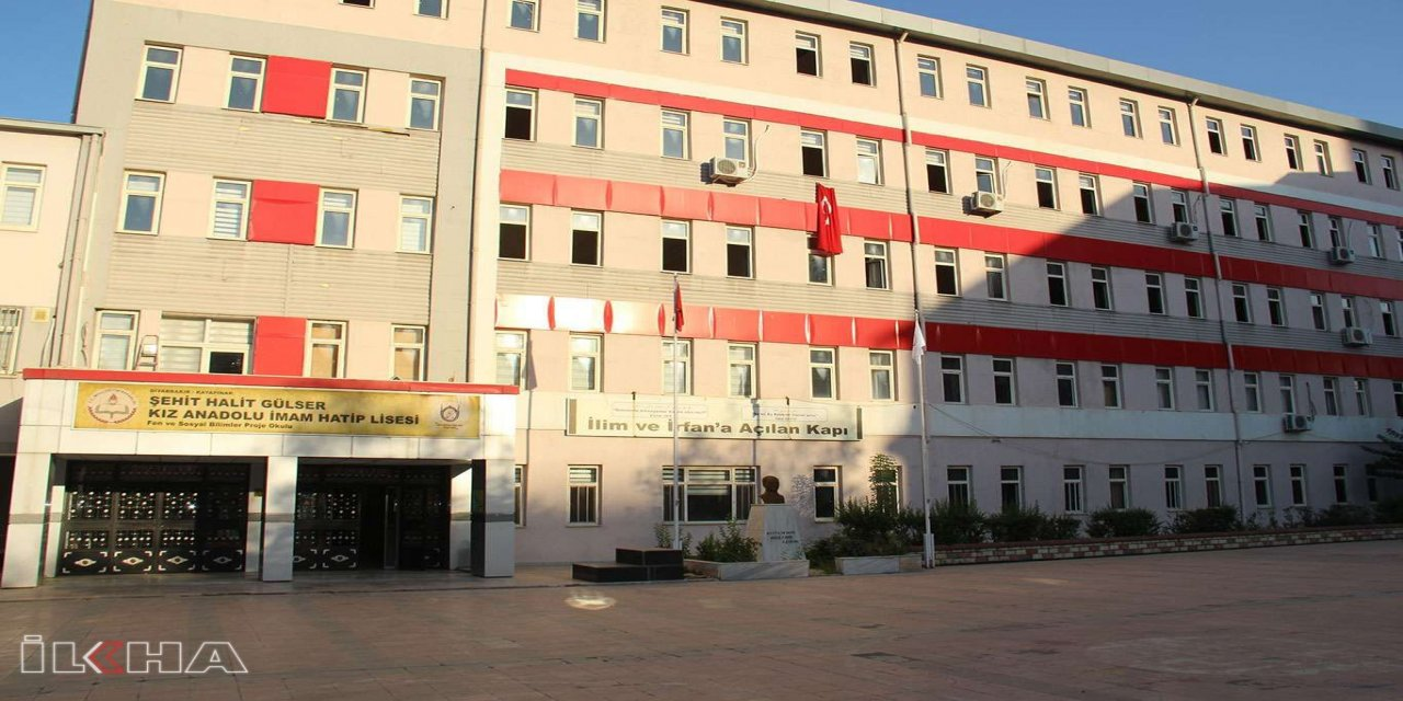 İmam Hatip Okul Aile Birliği Başkanlarından Mütercimler'e tepki