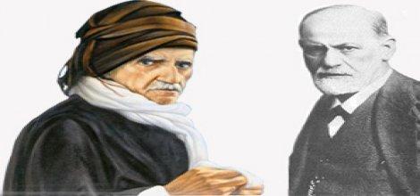 Freud ile Üstad Bediüzzaman'da  insan tanımındaki fark