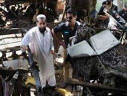 Pakistan`da Trafik Kazası: 25 Ölü