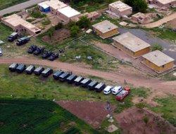 Mardin'de üç tabur askerle dev operasyon