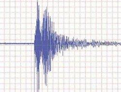 Adana Kozan'da 3.1 büyüklüğünde deprem