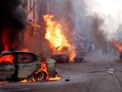 Pakistan'da Kargaşa: Sokağa Çıkma Yasağı Getirtildi