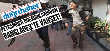 Katil Laiklerin Düşmanlığı İslam'adır!