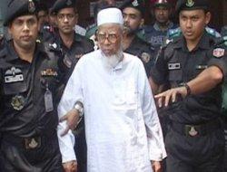 Cemaat-i İslami Lideri Tutuklandı