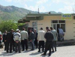 Hani İrşad-Der Abacılar Temsilciliği açıldı