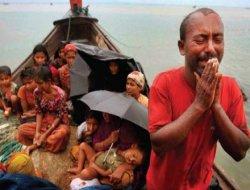 Myanmar`da Zulüm Bitmiyor