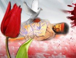 İslam`ın Aziz Şehidleri: Medeni, Halil ve Orhan