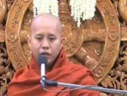 Myanmar`daki Budistler Çok Yumuşakmış!