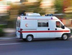 Antalya`da trafik kazası: 2 ölü, 24 yaralı