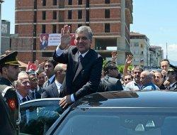 Cumhurbaşkanı Gül Rize'de açıklamalarda bulundu