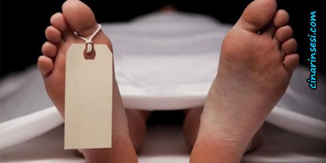 İnşaatta erkek cesedi bulundu