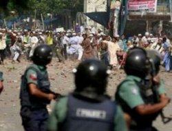 Bangladeş'te yine idam kararları