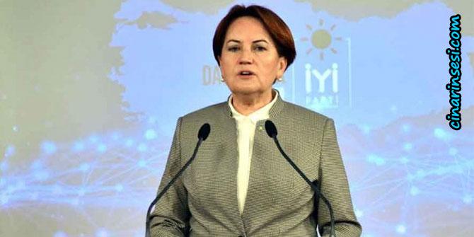 İYİ Parti kurucu üyeleri istifa etti