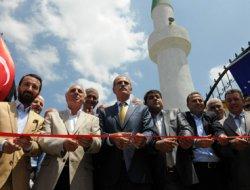Bulgaristan'daki Osmanlı Camileri yeniden ibadete açıldı