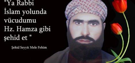 Şehid Seyyit Mele Fehim