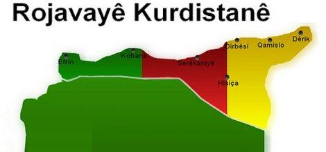 Rojava`da Neler Oluyor?