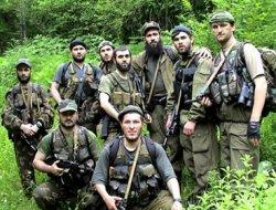 Rus işgalcilere ve işbirlikçilere darbe