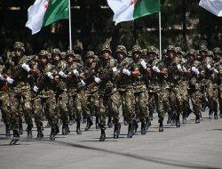 Cezayir Mali sınırında operasyon başlattı