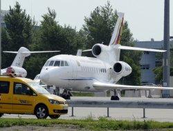 Bolivya Devlet Başkanın uçağı zorla indirildi