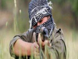 """""""PKK karakola taciz ateşi açtı"""""""