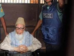 Bangladeş`te Azam Protestoları: 5 Ölü