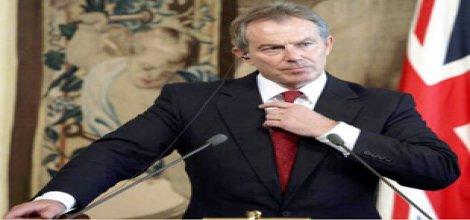 Blair'den, Mısır'daki darbecilerle diyalog isteği!