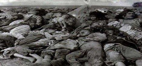 83. yılında Zilan katliamı