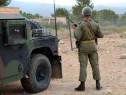 Cezayir-Tunus sınırında çatışma: 3 ölü