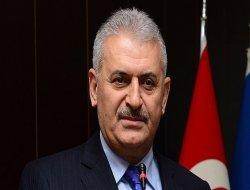 Yıldırım, Öcalan'la görüştüğü iddiasını yalanladı