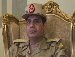 Katil Sisi`den suikast açıklaması