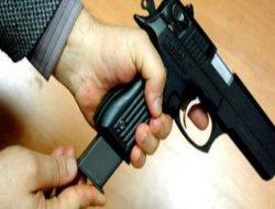 AK Partili eski başkana silahlı saldırı: 2 ölü