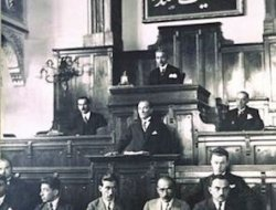 Meclis'te yapılan ilk Kürtçe konuşma
