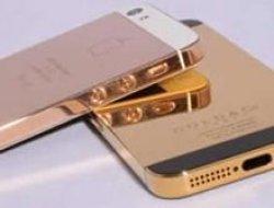 15 bin dolara iPhone 5S ve iPhone 5C