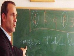 Rize`de ilk Lazca ders verildi