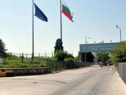 Bulgaristan Türkiye sınırına duvar örecek