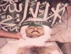 Kanlarını İslam Uğruna Akıtan Şehidlerimizi Rahmetle Anıyoruz