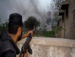 Karaçi`de silahlı çatışmalar: 10 kişi öldü