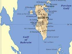 Bahreyn polisine bombalı saldırı
