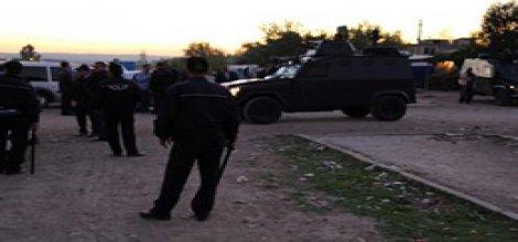 Köylüler çatıştı: 4 ölü