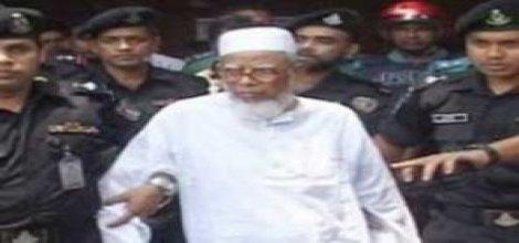 Cemaat-i İslami lideri bu gece idam edilecek