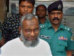Bangladeşli alimin idamı yarına ertelendi