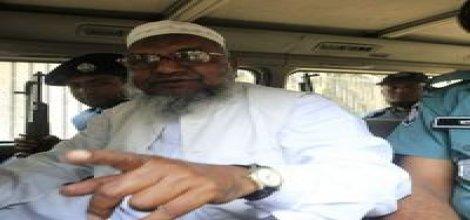 Abdülkadir Molla'nın idamında yeni gelişme