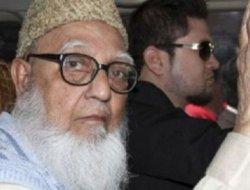 Abdulkadir Molla'nın idamı ertelendi