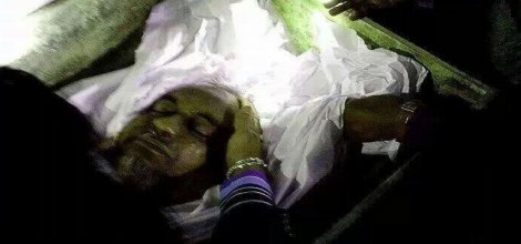 Abdülkadir Molla'nın idamının arkasında ABD var