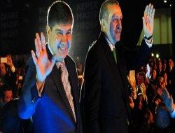 AK Parti son büyükşehir adayını da açıkladı