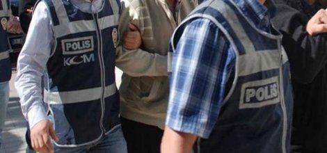 Derik'te PKK operasyonu: 6 gözaltı