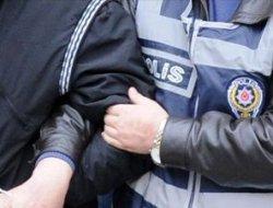 Şanlıurfa'da PKK operasyonu: 2 gözaltı